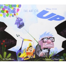 THE ART OF: UP