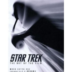 STAR TREK - THE ART OF THE FILM
