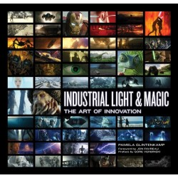 INDUSTRIAL LIGHT & MAGIC - THE ART OF INNOVATION