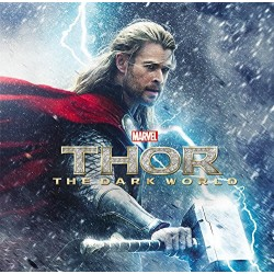 THE ART OF: THOR THE DARK WORLD