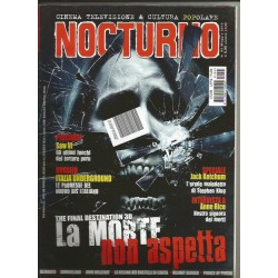 NOCTURNO CINEMA n. 93