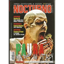 NOCTURNO CINEMA n. 91