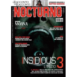 NOCTURNO CINEMA n. 151