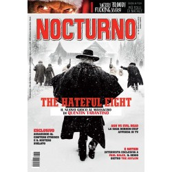 NOCTURNO CINEMA n. 157