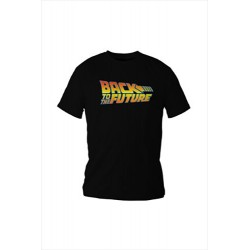 BACK TO THE FUTURE T-SHIRT XXL