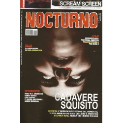 NOCTURNO CINEMA n. 171