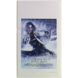 UNDERWORLD BLOOD WARS - LOCANDINA