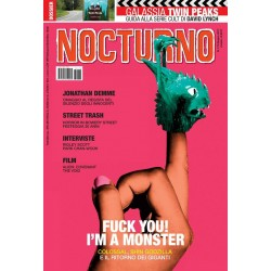 NOCTURNO CINEMA n. 174