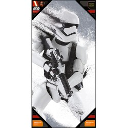 STAR WARS STORMTROOPER - GLASS POSTER