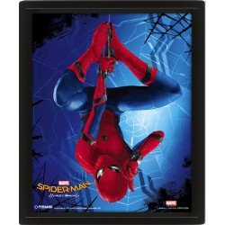 SPIDER-MAN HOMECOMING POSTER 3D LENTICULAR
