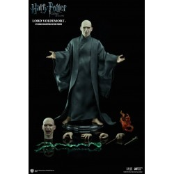 HARRY POTTER - LORD VOLDEMORT - ACTION FIGURE