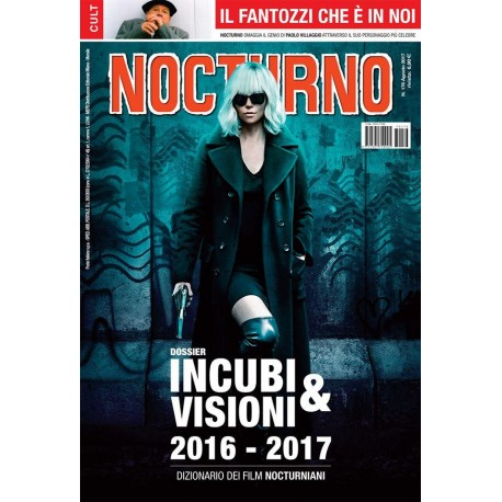 NOCTURNO CINEMA n. 175