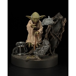 STAR WARS - YODA MODEL KIT
