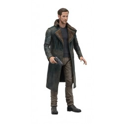 BLADE RUNNER 2049 - OFFICER K ACTION FIGURE