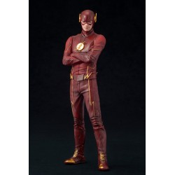 THE FLASH - STATUA