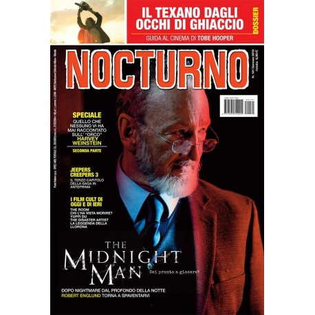 NOCTURNO CINEMA n. 181