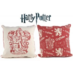 HARRY POTTER - GRYFFINDOR CUSCINO