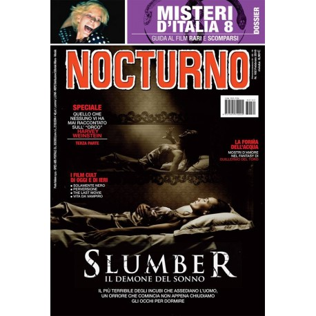 NOCTURNO CINEMA n. 182