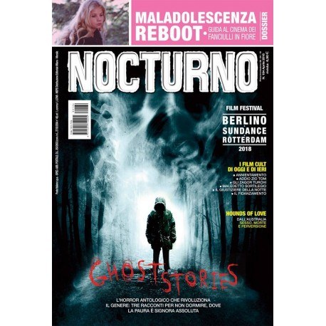 NOCTURNO CINEMA n. 184