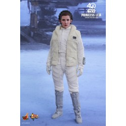 STAR WARS - PRINCESS LEIA - ACTION FIGURE