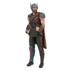 THOR RAGNAROK - THOR GLADIATOR ACTION FIGURE
