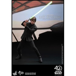 STAR WARS - LUKE SKYWALKER - ACTION FIGURE