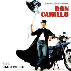 DON CAMILLO - LP BLUE VINYL