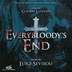EVERYBLOODY'S END - CD