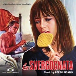 LA SVERGOGNATA / ANIMA MIA - CD