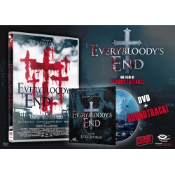 EVERYBLOODY'S END - LIMITED DVD + CD