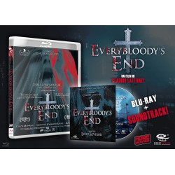 EVERYBLOODY'S END - LIMITED BLU-RAY + CD