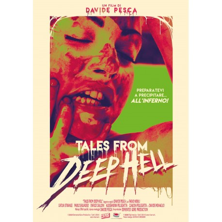 TALES FROM DEEP HELL