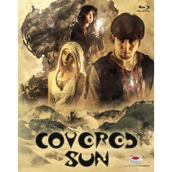 COVERED SUN - BLU-RAY