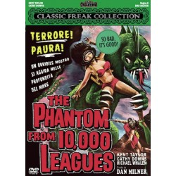 THE PHANTOM FROM 10.000 LEAGUES