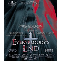 EVERYBLOODY'S END - BLU-RAY