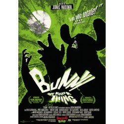 BUNNY THE KILLER THING - DVD
