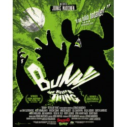 BUNNY THE KILLER THING - BLU-RAY
