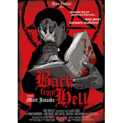 BACK FROM HELL - DVD