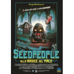 ALLA RADICE DEL MALE SEEDPEOPLE - DVD