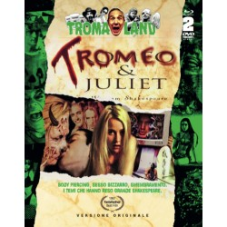 TROMEO & JULIET - BLU-RAY