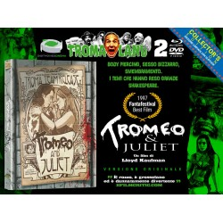 TROMEO AND JULIET - BLU-RAY LIMITED EDITION